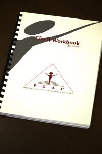 PGAP Workbook